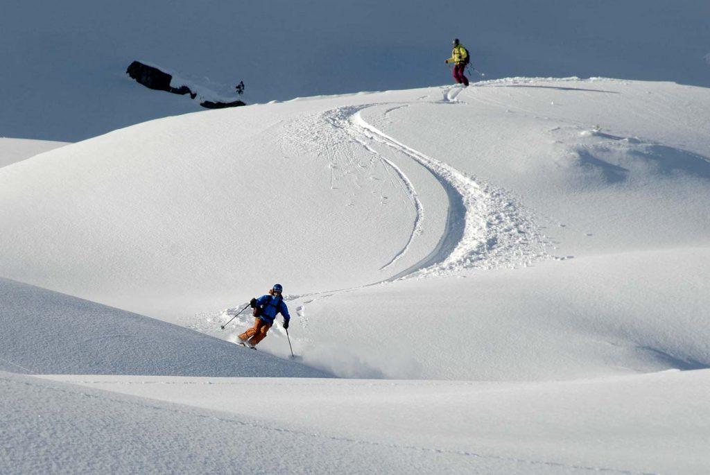 Lokaler Lawinenlagebericht, Lokales Wissen I LO.LA Alpine Safety Management