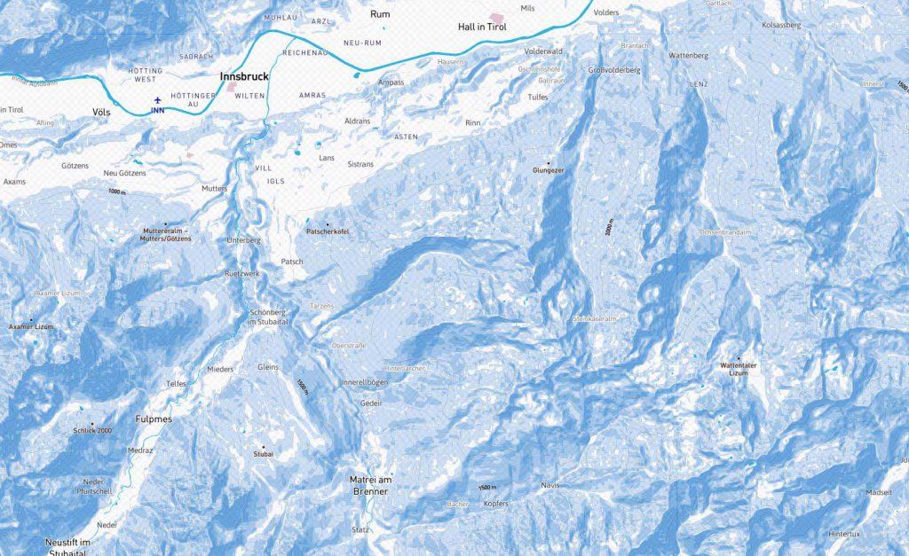 Projekt Tagesaktuelle Lawinenrisikokarten, Lokales Wissen I LO.LA Alpine Safety Management