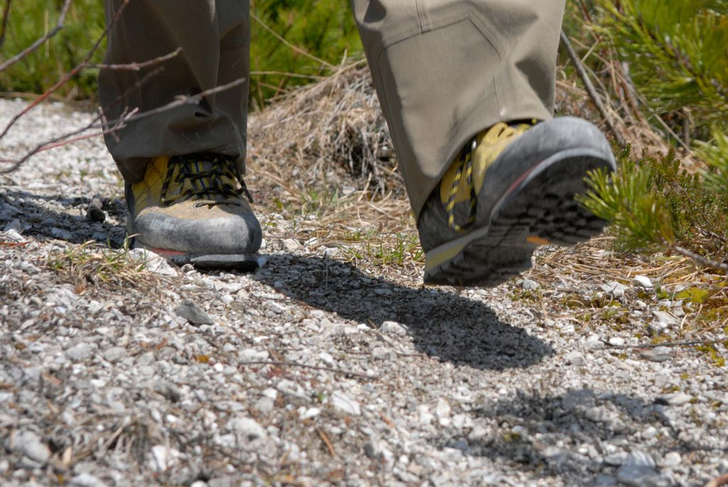 Berg Wandern Sommer Lokales Wissen I LO.LA Alpine Safety Management