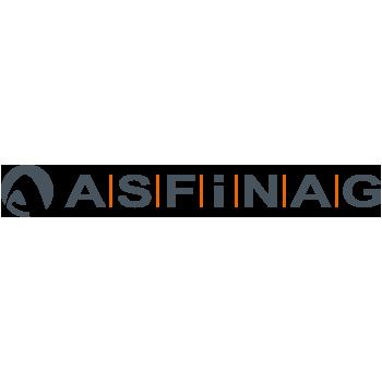 Netzwerk ASFINAG, Logo | LO.LA Alpine Safety Management