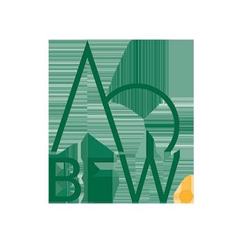 Netzwerk BFW, Logo | LO.LA Alpine Safety Management