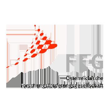Netzwerk FFG Österreichische Forschungsförderungsgesellschaft, Logo | LO.LA Alpine Safety Management