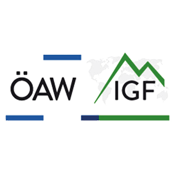 Netzwerk ÖAW IGF, Logo | LO.LA Alpine Safety Management