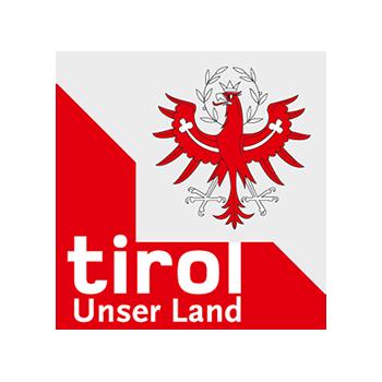 Netzwerk Land Tirol, Logo | LO.LA Alpine Safety Management