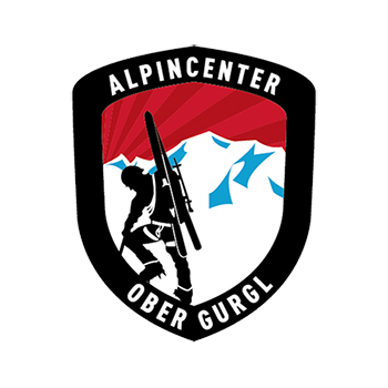 Referenz Alpincenter Obergurgl, Logo | LO.LA Alpine Safety Management