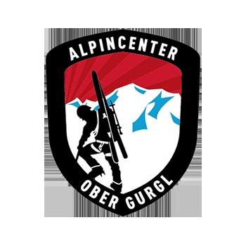 Referenz Alpincenter Obergurgl, Logo | LO.LA Alpine Safety Management