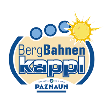 Refernz Bergbahnen Kappl, Logo | LO.LA Alpine Safety Management