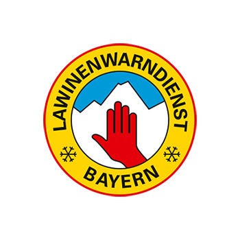 Referenz Lawinenwarndienst Bayern, Logo | LO.LA Alpine Safety Management