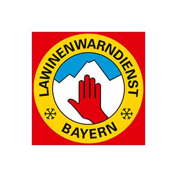 Referenz Lawinenwarndienst Bayern, Logo | LO.LA Alpine Safety Management