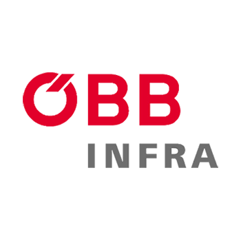 Refernz ÖBB Infra, Logo | LO.LA Alpine Safety Management