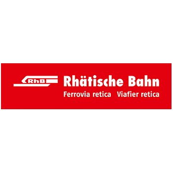 Referenz Rhätische Bahn, Logo | LO.LA Alpine Safety Management