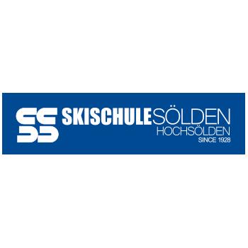 Referenz Skischule Sölden, Logo | LO.LA Alpine Safety Management