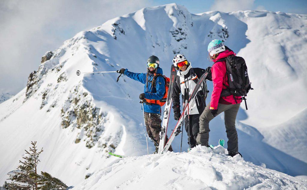 Referenz Skicircus Saalbach-Hinterglemm-Leogang-Fieberbrunn, Bild: Saalbach, Foto: © Mirja Geh | LO.LA Alpine Safety Management