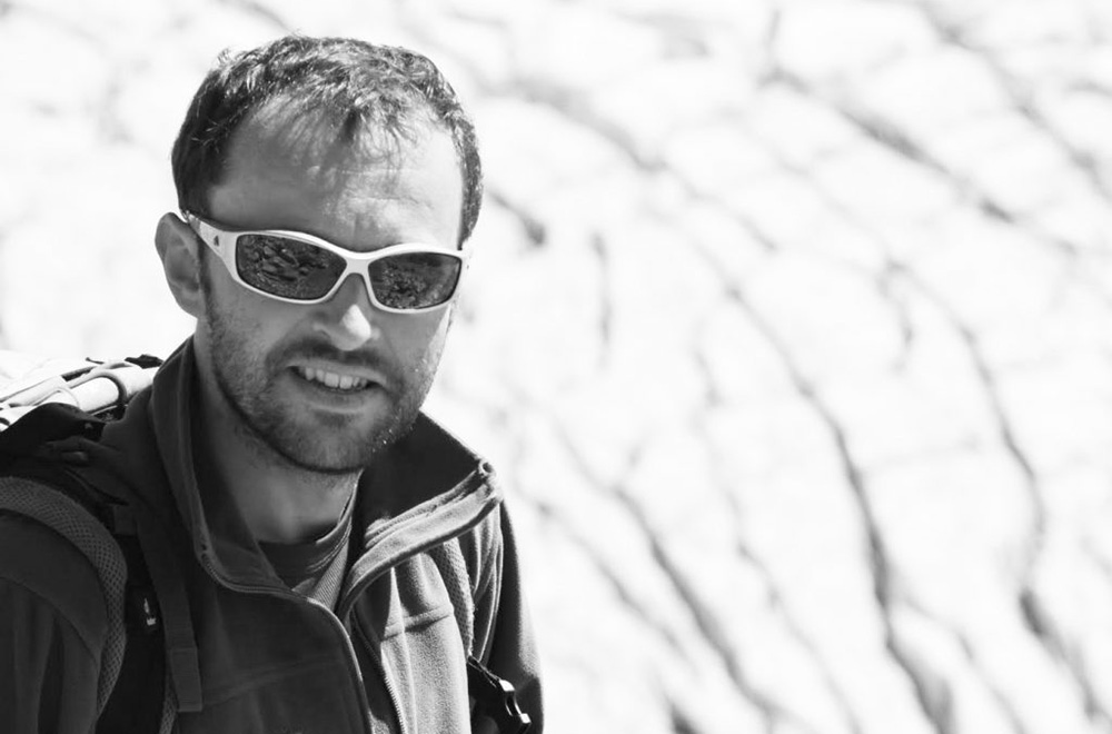 Andreas Koler, Team   LO.LA Alpine Safety Management