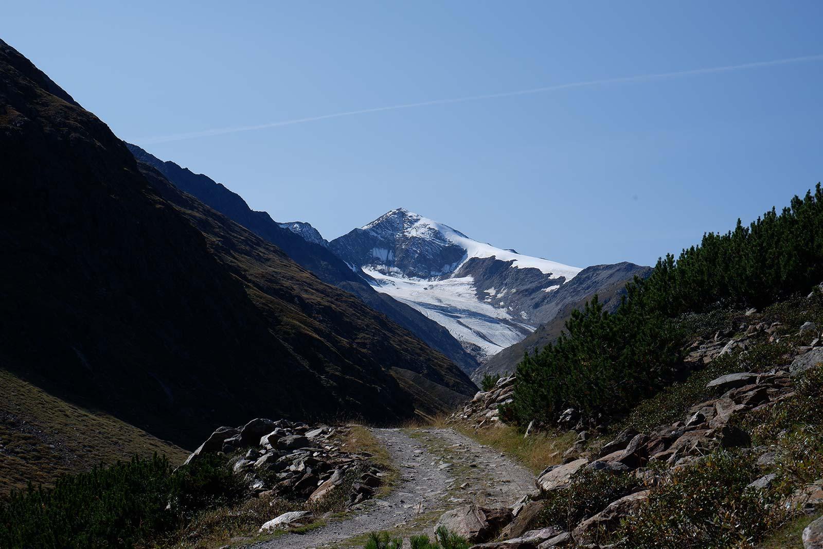 Alpine Infrastruktur im Hochgebirge | LO.LA Alpine Safety Management