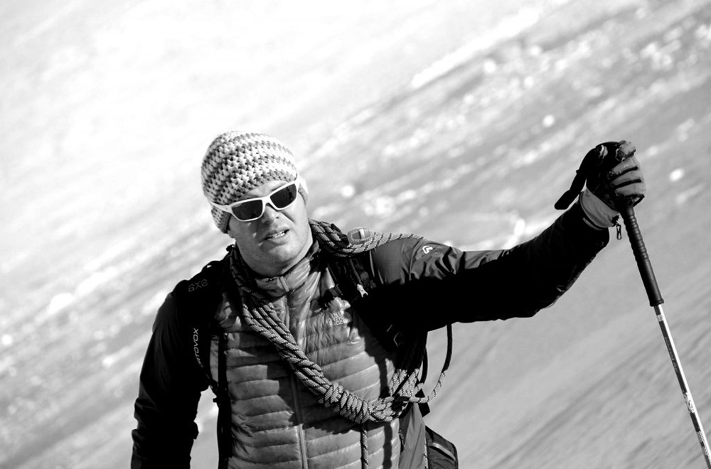 Marco Knoflach, Team   LO.LA Alpine Safety Management