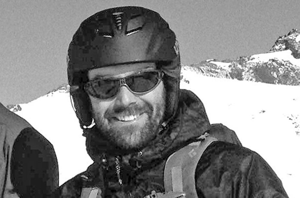 Michael Holzknecht, Team   LO.LA Alpine Safety Management
