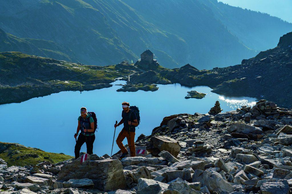 Bergtour Wildgrat (c) Bernd Ritschel, Ötztal Tourismus