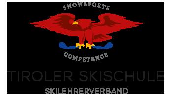 Logo Tiroler Skilehrververband